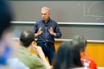 Wharton Professor Bulent Gultekin
