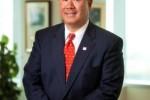 Wharton EMBA alumnus Stephen Tang, WG'92