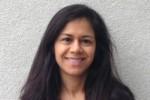 Dr. Alpana Verma-Alag, WG '13