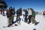Wharton | San Francisco EMBA Students at Lake Tahoe