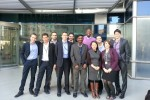Wharton EMBA Students in New York