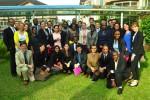 Global Modular Course in Rwanda