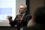 Wharton Prof. Stewart Friedman