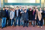 Wharton EMBA Students at the Fed in San Francisco
