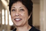 Wharton | San Francisco class manager Juana Droessler