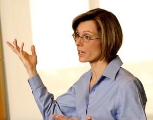 Wharton MBA Program for Executives Vice Dean Peggy Bishop Lane