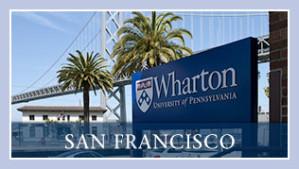 Wharton SanFrancisco Campus