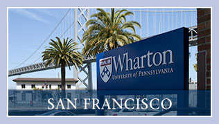 Wharton SanFrancisco Campus