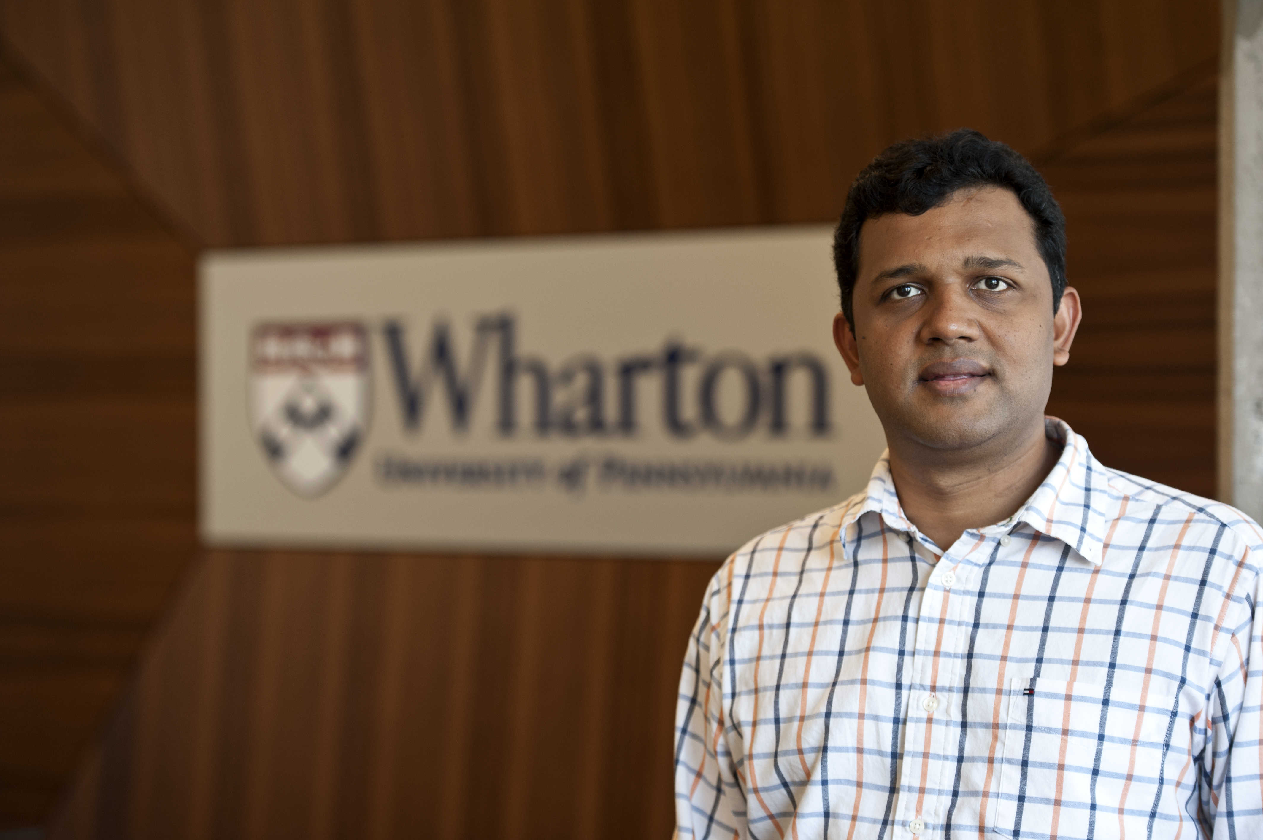 mba essays wharton Serious about getting into the wharton mba read all about admissions, deadlines, fees, class profile, essay writing tips, blogs.