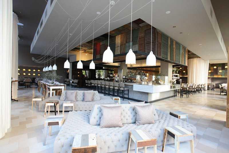 The Dining Room Nosh Restaurant And Bar Ella G
