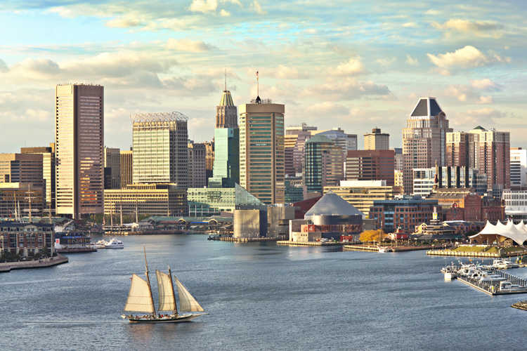 baltimore information session