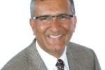 Dr. Sam Kherani, WG'16
