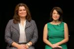 Wharton Women Webinar, November 6, 2014