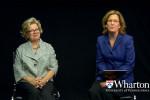 Cathy Molony and Diane Sharp