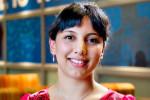 Wharton Executive MBA Student Monisha Sharma, WG'15