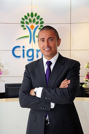 Gus Giraldo, WG'06