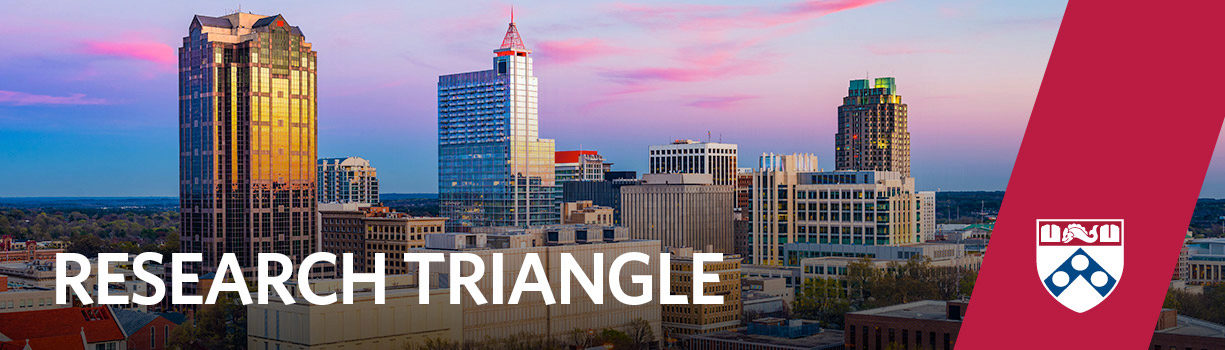 Research Triangle Cary, NC