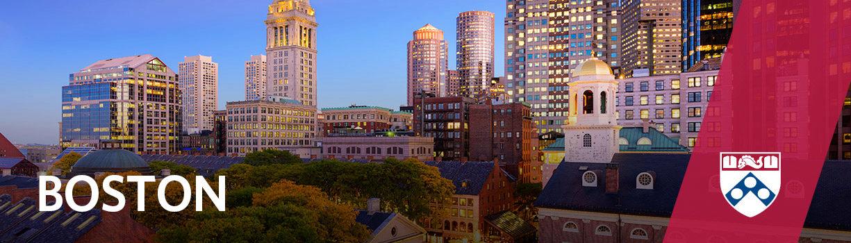 EMBA Event Boston