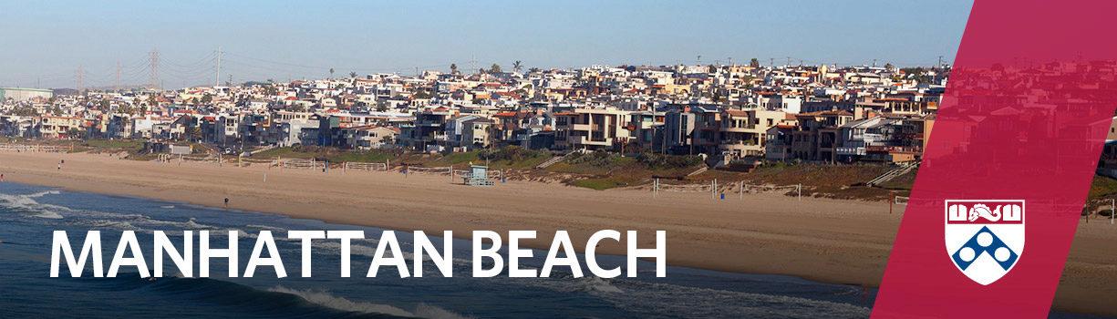 Manhattan Beach, CA Wharton WEMBA