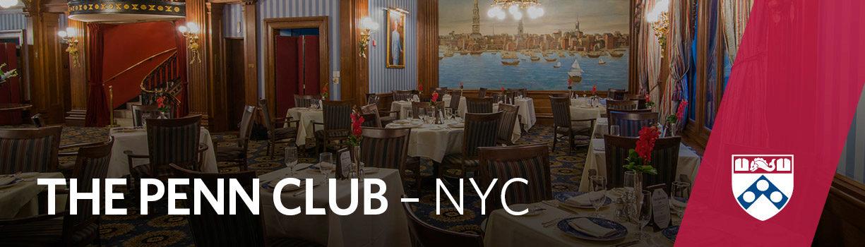 NYC Penn Club