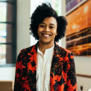 Trene Hawkins Wharton EMBA Program Graduate